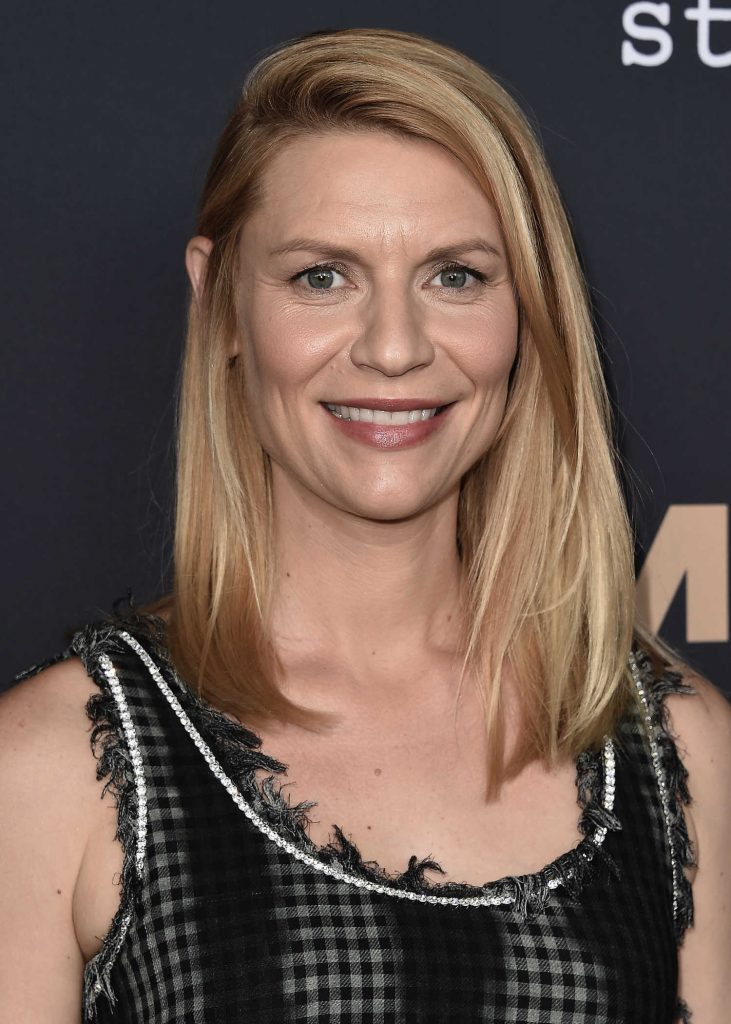 Claire Danes at the Homeland FYC Event in Los Angeles-5