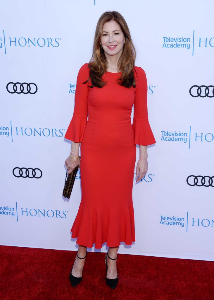 Dana Delany at the 11th Annual TV Academy Honors in Hollywood-1