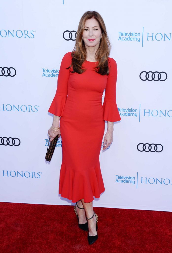 Dana Delany at the 11th Annual TV Academy Honors in Hollywood-2