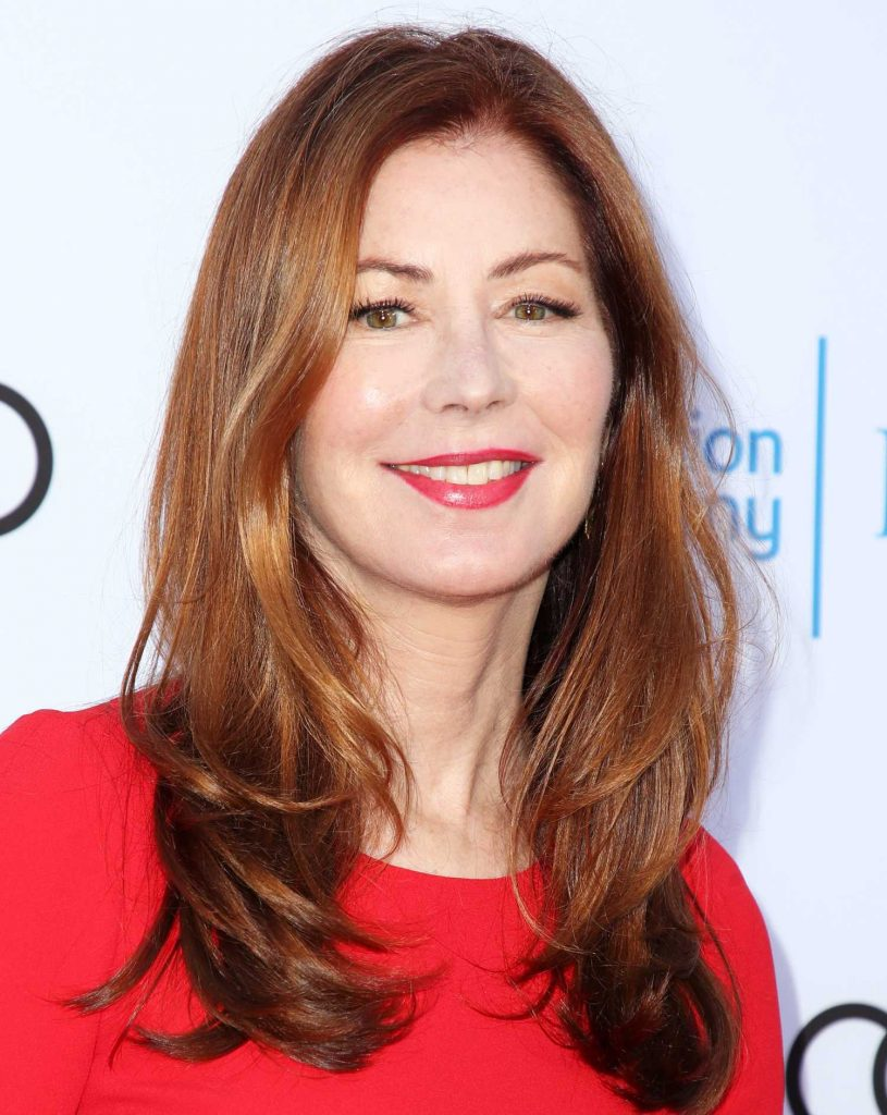 Dana Delany at the 11th Annual TV Academy Honors in Hollywood-5