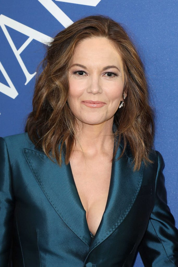 Diane Lane at 2018 CFDA Fashion Awards at Brooklyn Museum in New York City-5