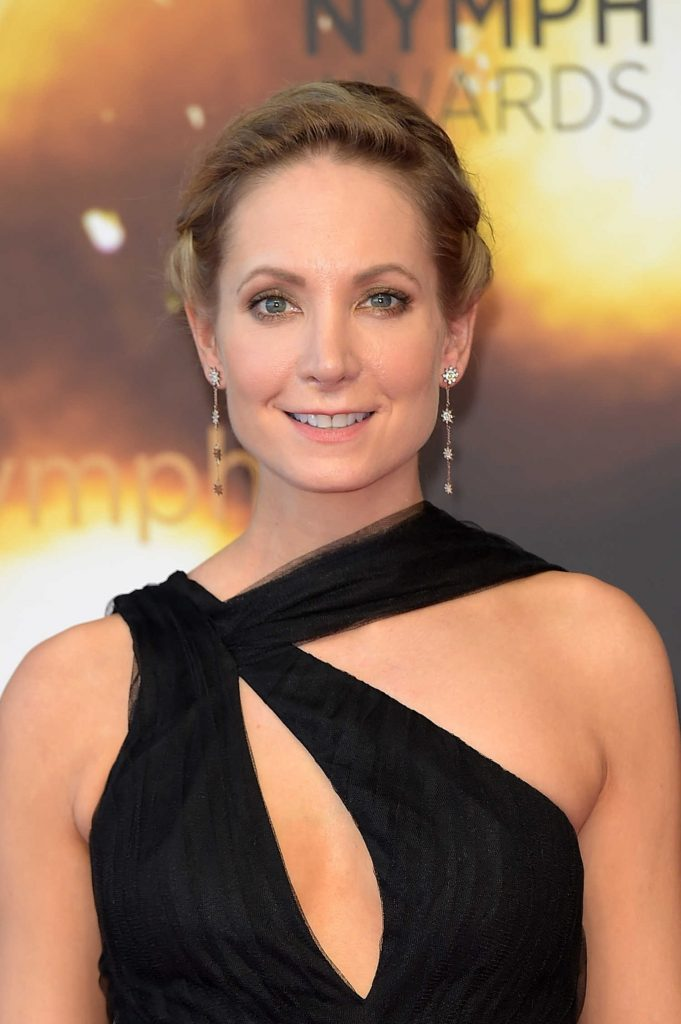 Joanne Froggatt at the 58th Monte Carlo Television Festival Closing Ceremony in Monte Carlo-5