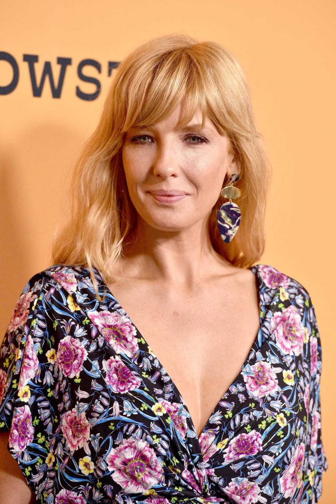 Kelly Reilly at Yellowstone TV Show Premiere in Los Angeles-5