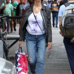 Susan Sarandon Was Spotted Out in New York City