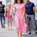 Victoria Beckham Was Seen Out in New York City