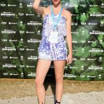 Anya Taylor-Joy Attends the Barclaycard Presents British Summer Time at Hyde Park in London