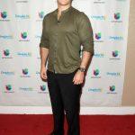 Henry Cavill Attends Despierta America TV Show in Miami