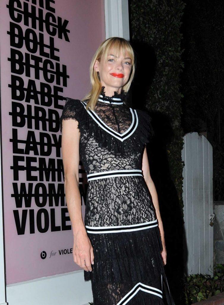 Jamie King Leaves the Violet Grey Event in Los Angeles-2