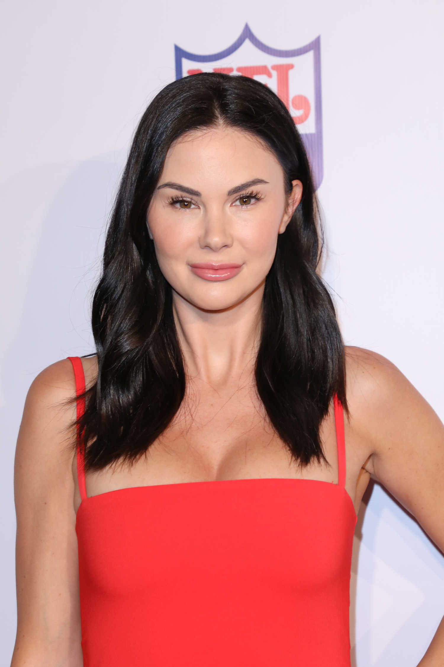 Jayde Nicole At The Game On Gala Celebrating Excellence In