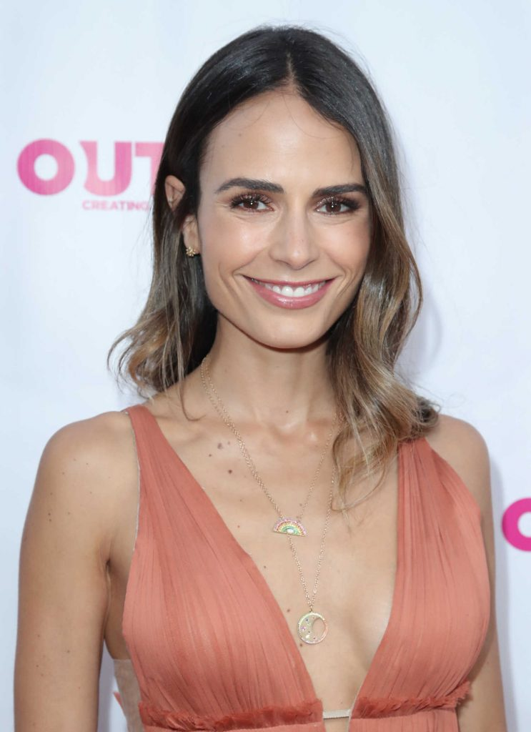 Jordana Brewster at Studio 54 Opening Night Gala Durong the Outfest Film Festival in Los Angeles-5