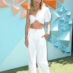 Sara Foster at Amazon Back To School Event in LA