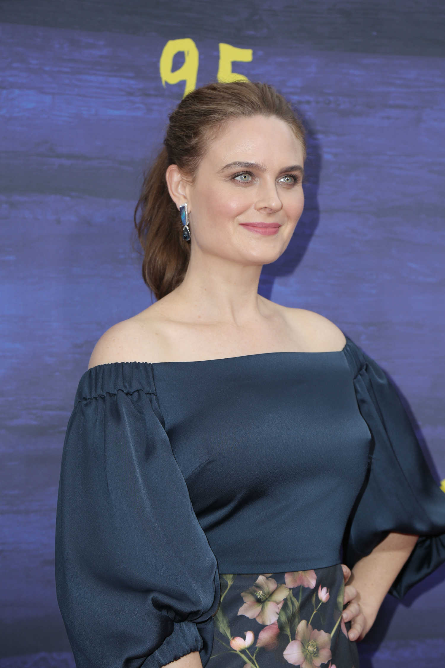 Emily Deschanel  Wikipedia