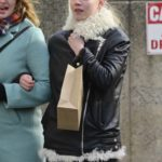 Anya Taylor-Joy Goes Shopping Out with a Gal Pal in NYC