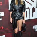 Chloe Sevigny Attends Netflix's Russian Doll Season 1 Premiere in New York City