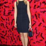 Chloe Lukasiak Attends the Alice + Olivia Fashion Show During NYFW in New York City