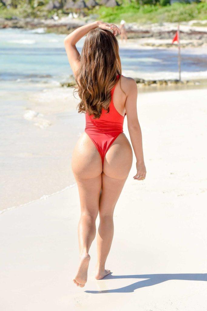Nude Pix Olympics upskirt photo