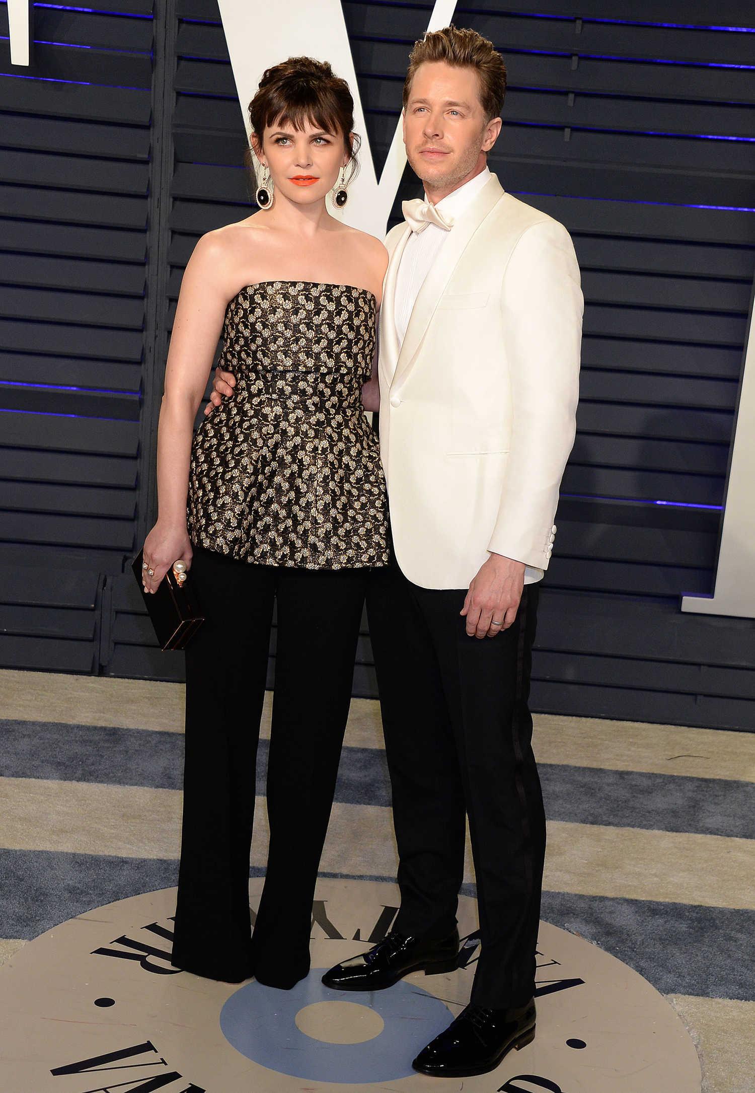 Ginnifer Goodwin Attends 2019 Vanity Fair Oscar Party in ...