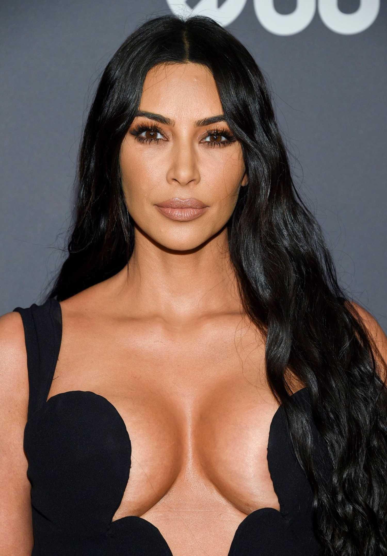 Kim Kardashian Ryöstö