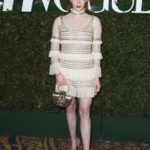 Larsen Thompson Attends 2019 Teen Vogue Young Hollywood Party in Los Angeles