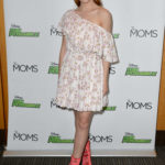 Sadie Stanley Attends Kim Possible Event in New York City