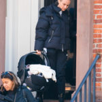 Diane Kruger in a Black Puffer Jacket Was Seen Out in New York