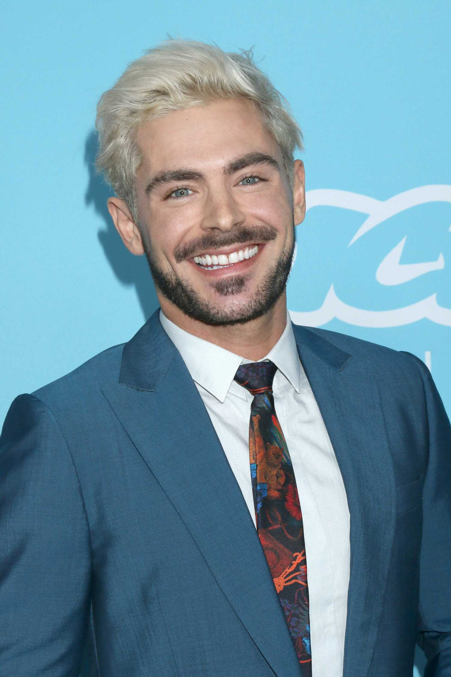Zac Efron Attends The Beach Bum Premiere in Hollywood ...