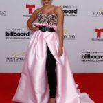 Anitta Attends 2019 Billboard Latin Music Awards in Las Vegas