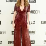 Jodie Comer Attends the AMC Network Summit in New York City