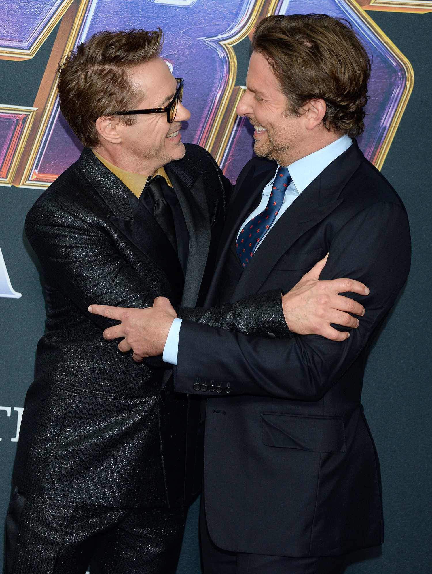 Robert Downey Jr. Atte...