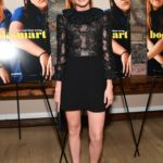 Diana Silvers Attends the Booksmart Special Screening in New York City