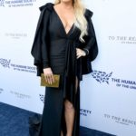 Kesha Attends Humane Society of the United States Gala in LA