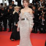 Milla Jovovich Attends the Sibyl Photocall During the 72nd Annual Cannes Film Festival in Cannes