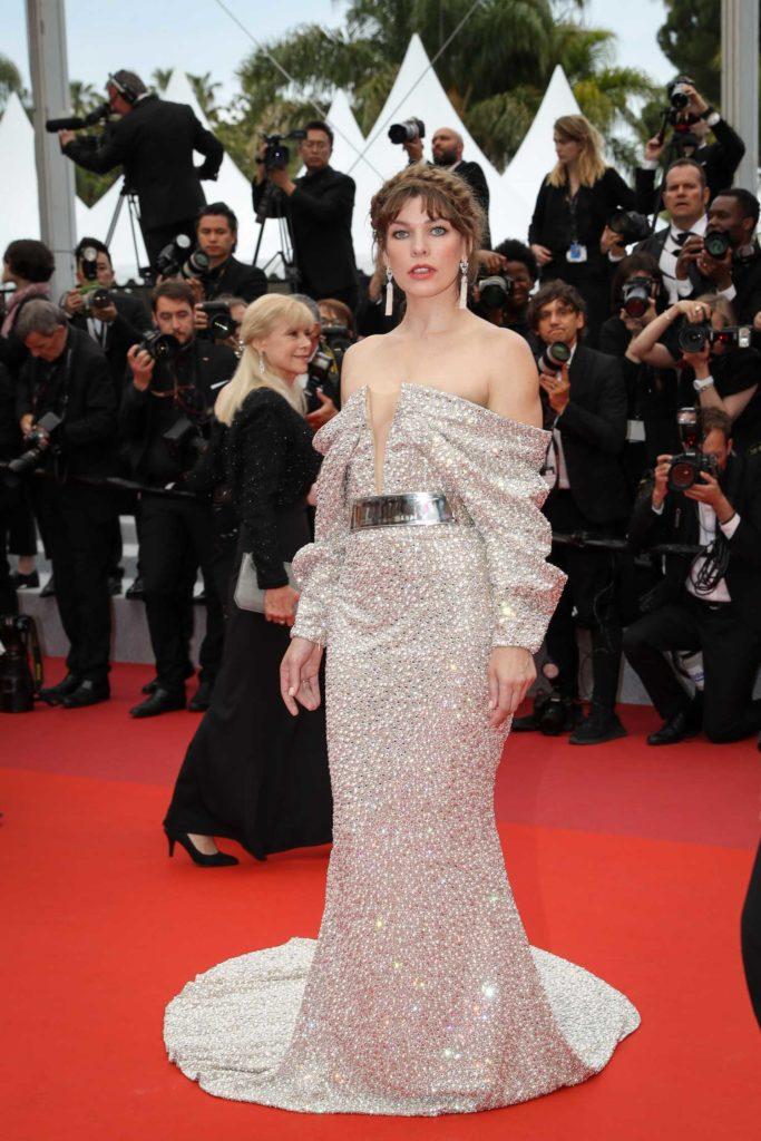 Milla Jovovich