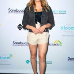 Hunter King Attends the 2nd Annual Bloom Summit in Beverly Hills