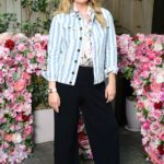 Mischa Barton Attends The Hills: New Beginnings Press Tour in London