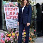 Sophia Bush Attends Fight Like a Mother Book Launch in LA