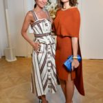 Mandy Moore Celebrates a Collection of High Jewelry During 2019 Paris Fashion Week in Paris