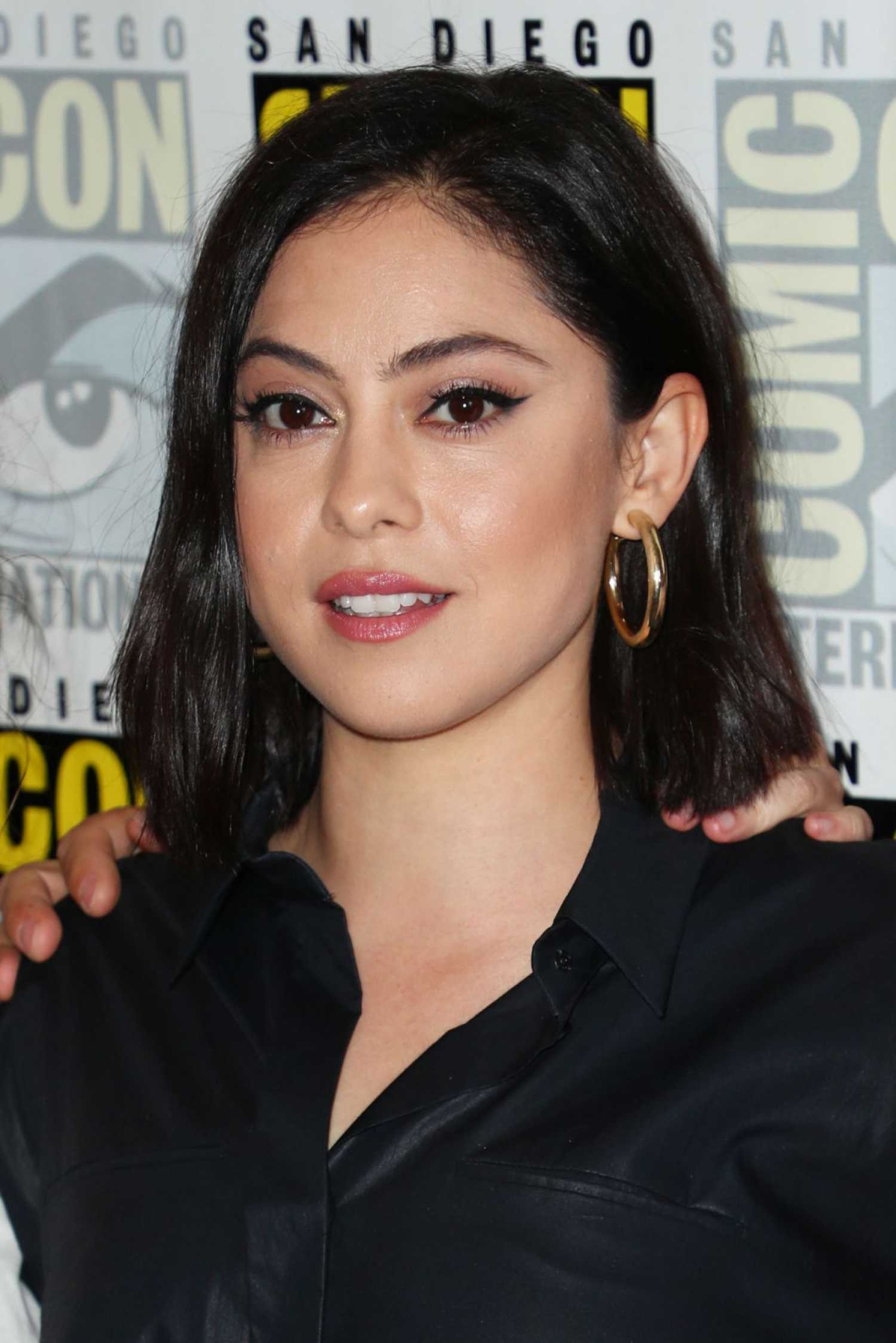 Rosa Salazar Filme