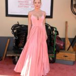 Sydney Sweeney Attends Once Upon A Time…In Hollywood Premiere in Los Angeles