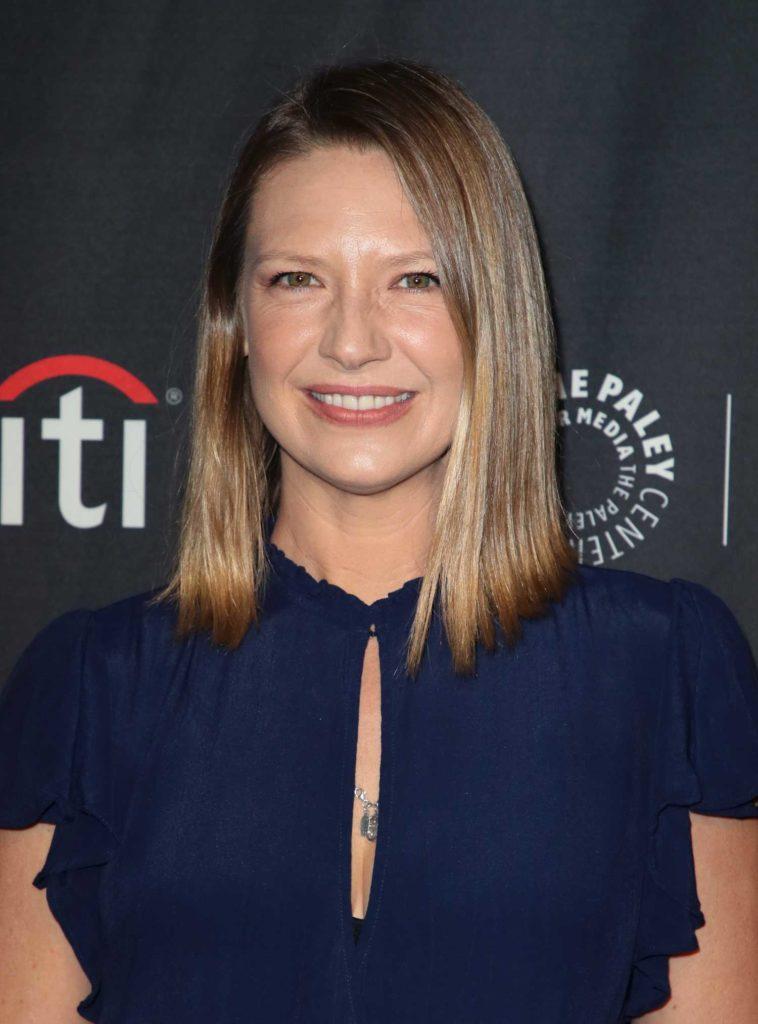 Anna Torv Attends 2019 PaleyFest Fall TV Previews in Beverly Hills – Celeb Donut