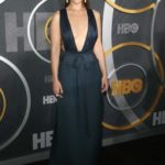 Emilia Clarke Attends HBO's Official 2019 Emmy After Party in LA