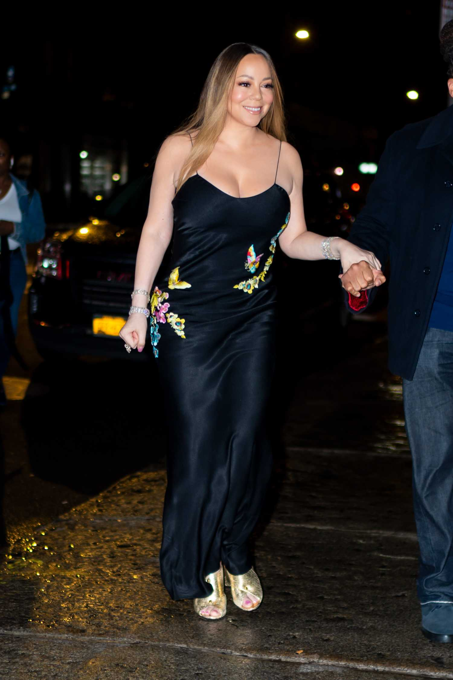 Mariah Carey lança maquiagem em parceria com a MAC - O Fuxico