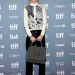 Nicole Kidman Attends The Goldfinch Press Conference During 2019 Toronto International Film Festival in Toronto