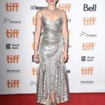 Scarlett Johansson Attends the Jojo Rabbit Premiere During the 2019 Toronto International Film Festival