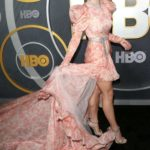 Sydney Sweeney Attends HBO's Official 2019 Emmy After Party in LA