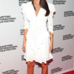 Camila Morrone Attends 2019 Hamptons International Film Festival  in Hamptons