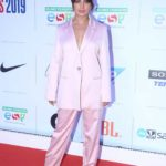 Priyanka Chopra Attends NBA Event In Mumbai