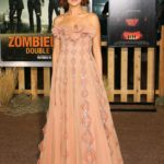 Zoey Deutch Attends the Zombieland: Double Tap Premiere at Regency Village Theater in Westwood