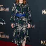 Bryce Dallas Howard Attends The Mandalorian Premiere in Hollywood