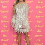 Ella Rae Wise Attends 2019 ITV Palooza in London